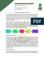 El Proceso de Decisión de Compra Tarea Individual 4