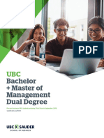 3-4 dual degree