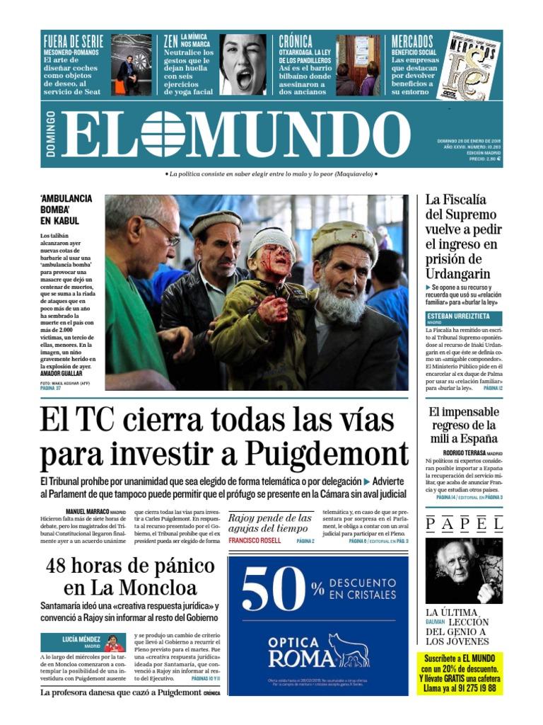 f670ea01c43 El_Mundo_[28-01-18] | Gobierno | Política