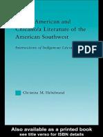 [Chris Hebebrand] Native American and Chicano a Li(BookFi)