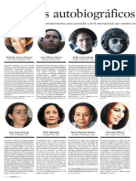 Los Lemmings - Babelia El País 19 de Noviembre de 2011