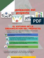 Organizacion y Aspectos Legales
