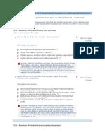 Oracle E-Business Suite R12.1 Human Capital Management PreSales Specialist Assessment