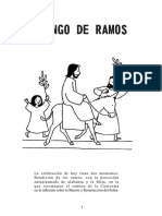 Libro Para Semana Santa w. a. Castañeda