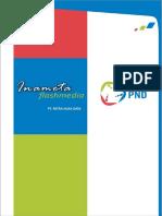 Inameta Flash Media June2014