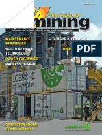 International Mining January 2018