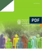 2008 Populacao e Politicas Sociais No Brasil Os Desafios Da Transicao Demografica e Das Migracoes Internacionais Cgee