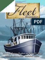 Fleet Companion 1.0
