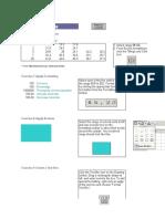 Excel Lab1