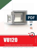Catalog Tehnic Vu120