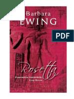Barbara Ewing - Rosetta v 0.9