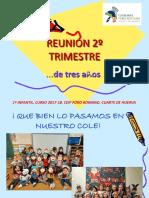 Presentacion 3 Años