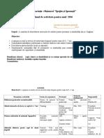 Plan de Activitate AO 2016