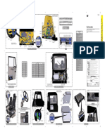 Diagrama Electrico 785d