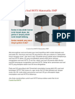 Contoh Soal HOTS Matematika SMP Gambar.doc