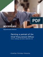 CPO Accenture
