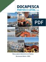 Regulamento Específico de Tarifas - Norte 2016- Revisão 02022016 (1)