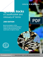 Igneous rocks- A classification and Glossary of terms.pdf