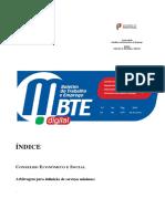 Bte23_2013 Empresas Setor Elétrico e Eletrónico