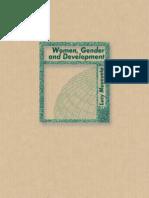Women Gender Development