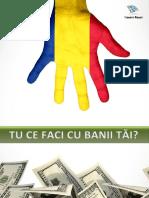 E-book Educatia Financiara Profit Point
