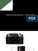 Leica R9 Instructions_en