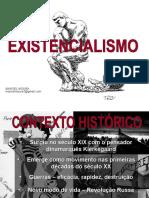 11 EXISTENCIALISMO