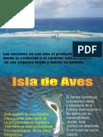 ALM. MANIGLIA Delimitación de Áreas Marinas Exposición IAEDEN 9Mayo2013