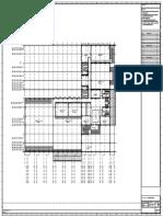 Wd Centre Line Plan