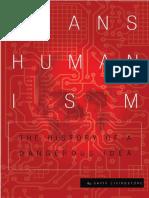 Livingstone - Transhumanism.pdf