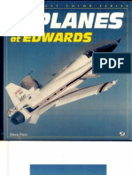Aviation] X-Planes at Edwards [MBI Enthusiast Color Series] [Experimental Aircraft & Prototypes]