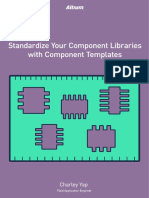 Altium WP Stand Comp Libraries With Comp Templates WEB
