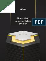 Altium Vault eBook