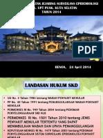 Kutsel 24 Apr 2014