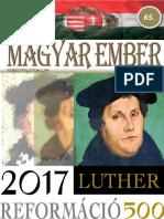 65. Magyar Ember