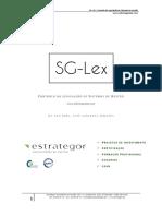 Apresentação de SG-LEX