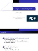 Modeling and Analysis of Dynamic Systems Lecture4_upload