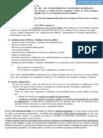 Derecho Administrativo III Contratos