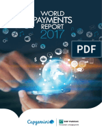 World Payments Report 2017_Year_End