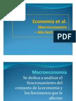 Economía UNRN Macroeonomía[1]