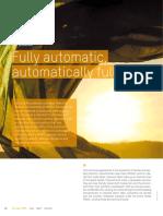Fully Automativ