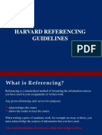 Harvard Referencing Guidelines (2)