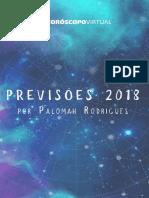 Livro previsoes-2018