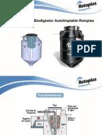 Biodigestor Instalaciones