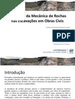 Mecânica de Rochas