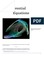 Introduction Differential Equations