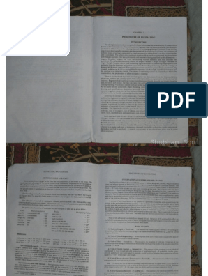 estimation and costing textbook by BN Dutta pdf
