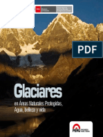 GLACIARES SERNANP