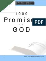 Bible Promises DOC