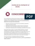 Empresas orientadas al cliente.docx